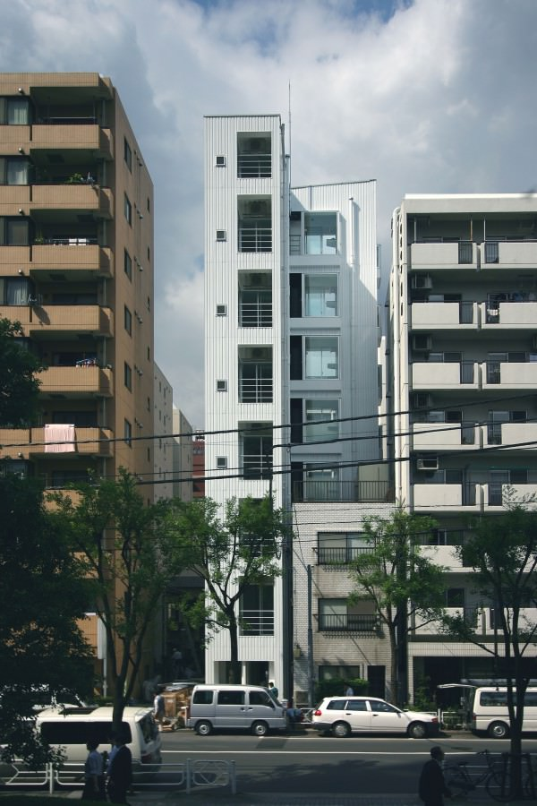 aat makoto yokomizo architects inc teo